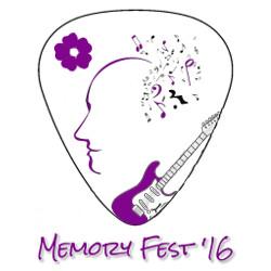 Memory Fest '16 Logo