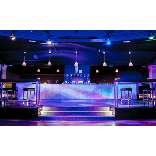 Club Bliss – The Venue