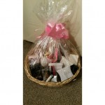 Basket of Avon Goodies