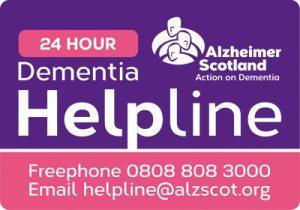Dementia Helpline
